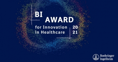 Inscrições para BI Award for Innovation in Healthcare terminam amanhã